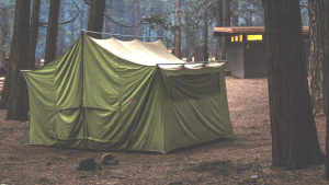 canvas tent featured