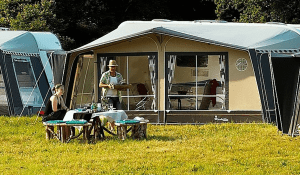 Best 12 Person Tent for Camping as a Family or as a Group
