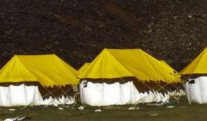 Best Extra Large Family Tent featured v3