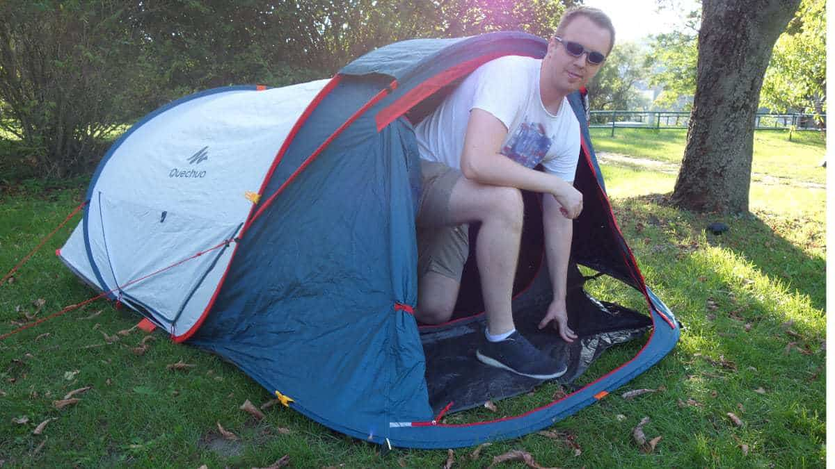 The Best Dome Tents For Great Stability A Buyer S Guide